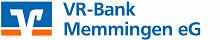 Logo VR-Bank Memmingen