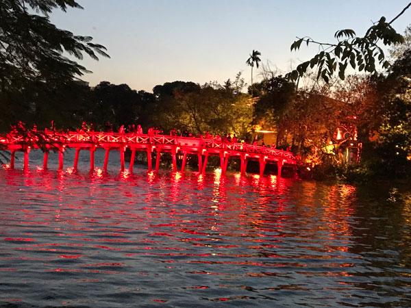 Hanoi - Eindruck 3