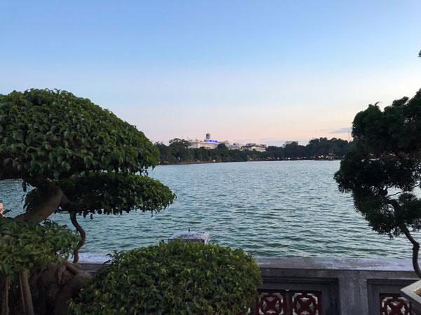 Hanoi - Eindruck 2