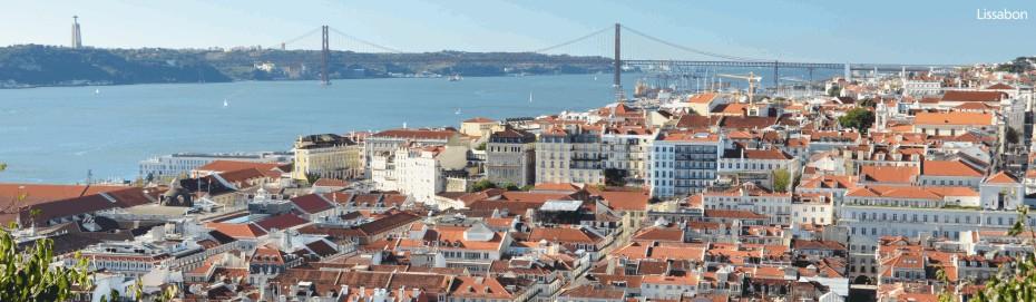 Mitgliederreise Portugal