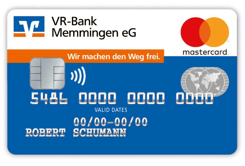 ClassicCard - MasterCard