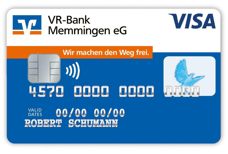 ClassicCard - VISA