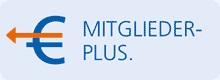 Logo Mitglieger-Plus