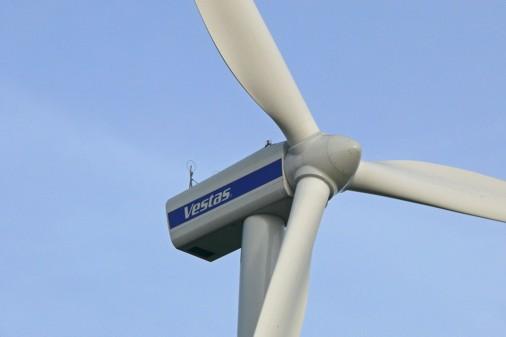 Hoppberg 2 - Windkraftanlage