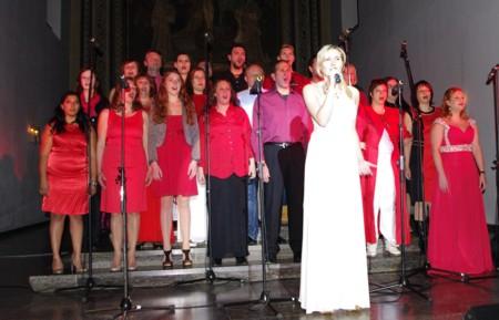 Joy of Voice Gruppenbild